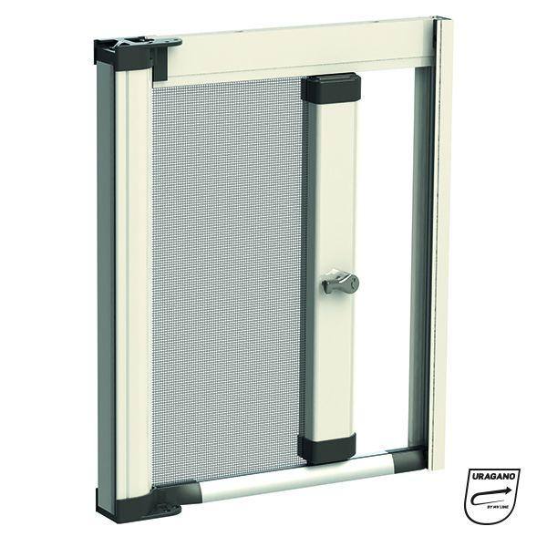 Zanzariere per porte finestre spazionord - Zanzariere per porte finestre ...